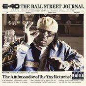 The Ball Street Journal (Explicit Version) Songs