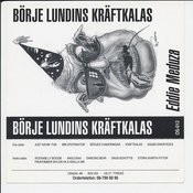 Börje Lundins kräftkalas Songs