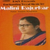 Enchanting Vocal Music By Malini Rajurkar Songs