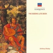 Dowland: Works by Dowland from the Cozens lute book - Lachrimae Pavan Song