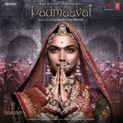 Binte Dil Padmaavat Movie Songs