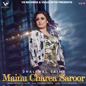 Mainu Charea Saroor Song
