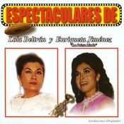 Espectaculares de Lola Beltran y Enriqueta Jimenez