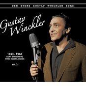 Den Store Gustav Winckler Boks - Vol. 2 Songs