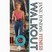 Jane Fonda's Fitness Walkout (w/ PDF) Songs