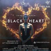Black Heart Songs