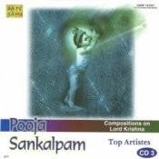 Pooja Sankalpam Vocal Vol 3 Songs