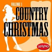 Country Christmas Volume 1 Songs