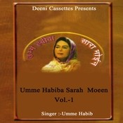 Umme Habiba Sarah Moeen Vol 1 Songs