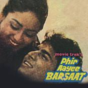 Phir Aayee Barsaat Songs