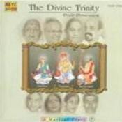 The Divine Trinity (vocal) Vol 7 Songs