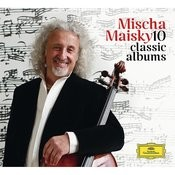 Cello Concerto No.1 In A Minor, Op.33: 2. Allegretto Con Moto Song