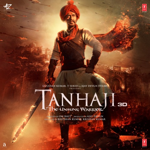 Tanhaji - The Unsung Warrior