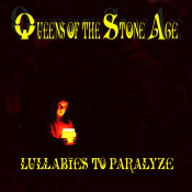 Lullabies To Paralyze Songs