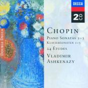 Chopin Etudes Songs