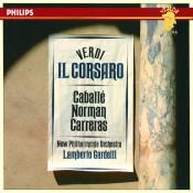 Verdi Il Corsaro Songs