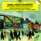 Ravel: Piano Concertos Songs