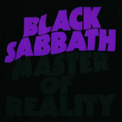 Master Of Reality Songs