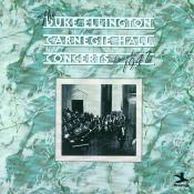 Carnegie Hall Concert December 1947 Songs
