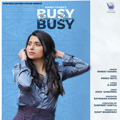 Busy Busy Song