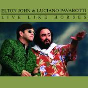 Live Like Horses Songs