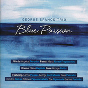 Blue Passion Songs