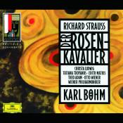 Strauss R Der Rosenkavalier Songs