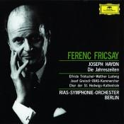 Haydn Die Jahreszeiten Songs