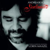 Andrea Bocelli - Sentimento Songs