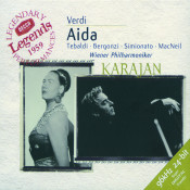 Verdi Aida Songs