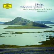 Sibelius The Symphonies Tone Poems Songs