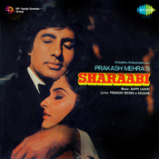Sharaabi Songs