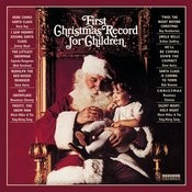 First Christmas Record For Children Songs
