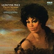 Leontyne Price - Puccini Heroines Songs