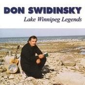 Lake Winnipeg Legends Songs