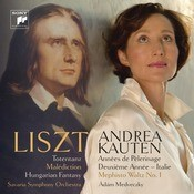 Liszt: Works For Piano And Orchestra / Annes De Plerinage II Songs
