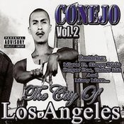 The City Of Angeles, Vol.2 (Parental Advisory) Songs
