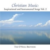 Christian Music: Inspirational And Instrumental Songs, Vol.II Songs