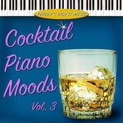 Reader's Digest Music: Cocktail Piano Moods, Vol.3 Songs