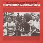 Virginia Mountain Boys, Vol.4 Songs