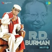 The Golden Collection Rd Burman Romantic Hits Songs