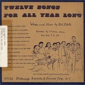 Songs For All Year Long Songs