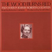 The Wood Burns Red And Other Poems Songs