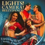 Lights! Camera! Belly Dance! Songs