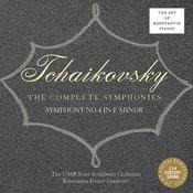 Tchaikovsky: Symphony No.4 in F Minor, Op.36 Songs