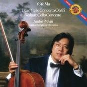 Elgar, Walton: Cello Concertos (Remastered) Songs