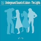 The Lights (Red Pepper mix) Song