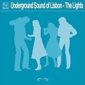 The Lights (Rui Da Silva mix) Song