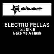 Make Me Flash (Bumbaka & Key Remix) Song