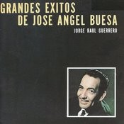 Grandes Exitos de Jose Angel Buesa Songs